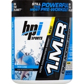 BPI 1-MR Pre Workout Formula