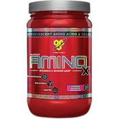 BSN AMINOx BCAA Recovery Powder, 30 Servings