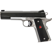 Colt Manufacturing Delta Elite 10MM 5 in. Barrel 8 Rds Pistol Stainless Steel