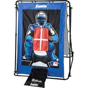 Franklin Sports MLB 2-in-1 Multi Position Return Trainer