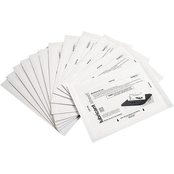 GoECOlife Shredder Lubricant Sheets, 24 pk.