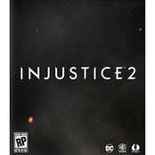 PRE-ORDER NOW! Injustice 2 (PS4)