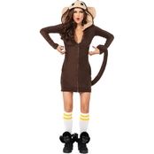 Leg Avenue Cozy Monkey Costume