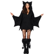 Leg Avenue Misses/Plus Size Cozy Bat Costume
