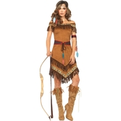 Leg Avenue Native Princess 4 pc. Costume