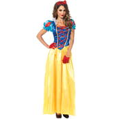 Leg Avenue Women's Classic Snow White 2 pc. Costume