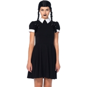 Leg Avenue Gothic Darling 2 pc. Costume