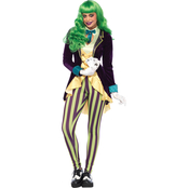 Leg Avenue Wicked Trickster 2 pc. Costume