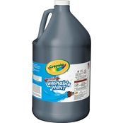 Crayola 1 gal. Washable Paint