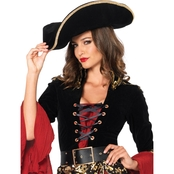 Leg Avenue Pirate Hat