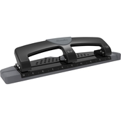 Swingline 12 Sheet SmartTouch 3 Hole Punch