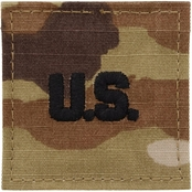 Army Letters United States Velcro (OCP)