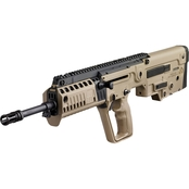 IWI US Inc Tavor X95 556NATO 18 in. Barrel 10 Rnd Rifle Flat Dark Earth
