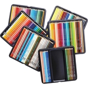 Prismacolor 0.7mm Drawing & Sketching Pencils 132 Pc. Set