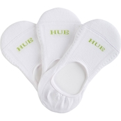 HUE Air Cushion Liner Socks