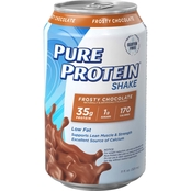 Pure Protein 35g. Chocolate Shake