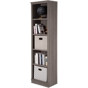 South Shore Bookcase