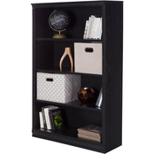 South Shore Morgan Bookcase