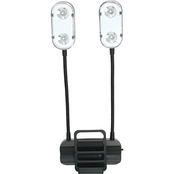 Char-Broil Dual Flexible Arm Grill Handle LED Lights