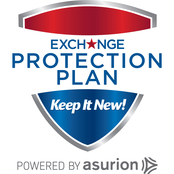 EXCHANGE PROTECTION PLAN (4 Yr. Service) Televisions $2,000 and up