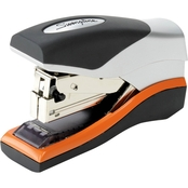 Swingline Optima 40 Compact Stapler, Half Strip, 40 Sheet Capacity