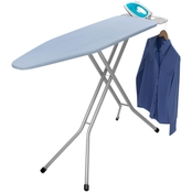 Homz Heavy Duty 4-Leg Ironing Board