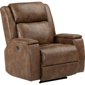Best Home Furnishings Colton Power Rocker Recliner