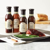 Stonewall Kitchen Classic Grille Sauce Collection