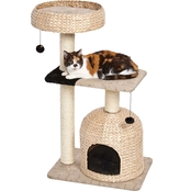 Feline Nuvo Nest by Midwest Homes For Pets