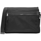Michael Kors Kent Lightweight Nylon Large Messenger Bag