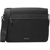 e503272f139e Michael Kors Parker Ballistic Nylon Large Messenger Bag