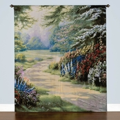 Saturday Knight Endless Summer 72 x 84 in. Curtain Panel