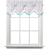 Saturday Night Kayla 58 x 13 Window Valance