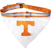 Pets First NCAA Tennessee Volunteers Collar Bandana