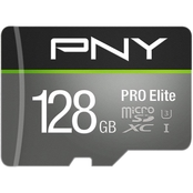 PNY Technologies MicroSD 128GB, CL 10 85MBs