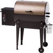 Traeger Junior Elite 20 Wood Fired Grill