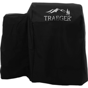 Traeger Full Length Cover, 20 Series