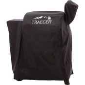 Traeger Full Length Cover, 22 Series