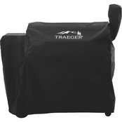 Traeger Full-Length Cover, 34 Series