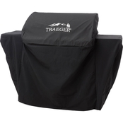 Traeger Select Series Full Length Cover
