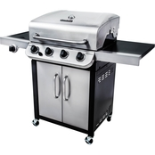 Char-Broil Performance Series 4 Burner LP Gas Grill