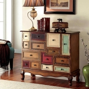 Furniture of America Desree Accent Chest