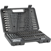 Black & Decker 109 pc. Combination Set Drill Bits