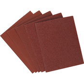 Black & Decker Assorted Sandpaper, 6 pk.
