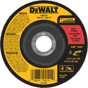 DeWalt Metal Grinding Wheel