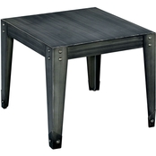 Furniture Of America Floyd End Table