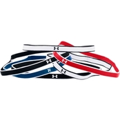 Under Armour Mini Headbands 6 Pk.