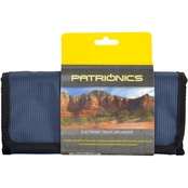 Patrionics Electronic Travel Organizer