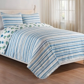C&F Home Island Bay Quilt Mini Set