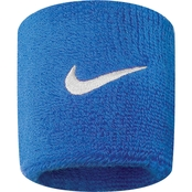 Nike Swoosh Wristbands, Pair
